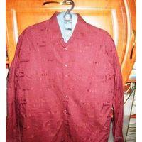 Стильная рубашки для настоящего мужчины  р.52-54         Германия