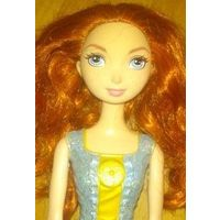 Кукла Мерида Храброе сердце