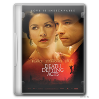 Смертельный номер / Death Defying Acts  (Кэтрин Зета-Джонс,Гай Пирс)DVD5