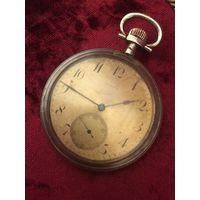 Часы карманные ZENITH.