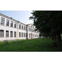 Здание свободного назначения (бывшая школа)