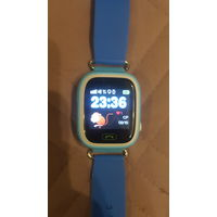 Детские смарт-часы (smart-watch) Q80