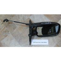 100218 Зеркало левое VW PASSAT B4 0017300