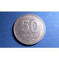 50 тетри 2006. Грузия.