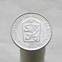 ЧССР 10 геллеров 1966