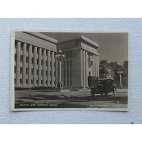 Минск Дом Красной Армии