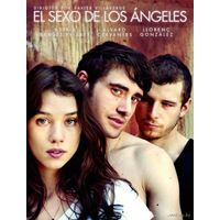 Секс ангелов / El sexo de los angeles / The sex of the angels (Хавьер Вильяверде / Xavier Villaverde) DVD9