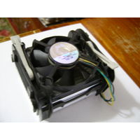 Кулер Intel A80856-001 #3 Socket 478
