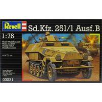 Revell Сборная модель Sd.Kfz.251 Ausf.B