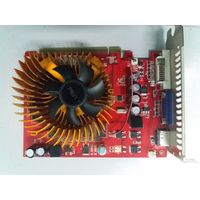 Видеокарта GeForce GT9500 Palit PCI Express (908279)