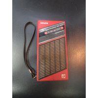 Радиоприемник Имула РП-8310 в работу.