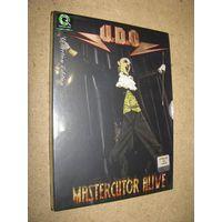 U.D.O. (UDO) - Mastercutor Alive (2008)