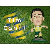 Tim Cahill Австралия 5 см Фигурка футболиста MC4557