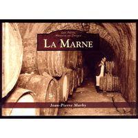 Jean-Pierre Marby - La Marne
