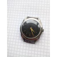 """Часы """"Урал"""" довольно редкие в латунном корпусе"""