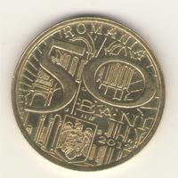10 бани 2012 г. 500 лет с начала правления Нягоя I Басараба.