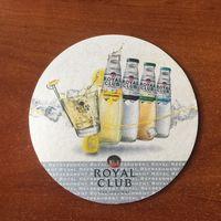 Подставка Royal Club