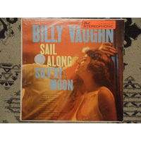 Конверт пластинки Billy Vaughn. Sail Along Silv'ry Moon
