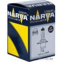 Автолампа 48894 H4 24V-75/70W (P45t) NARVA