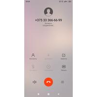 Красивый номер МТС 80333666699