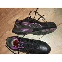 Кроссовки пума в идеальном состоянии, размер 38,5-39