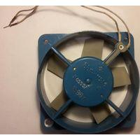 Вентилятор ВВФ-112М ~220в