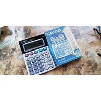 Калькулятор CASIO GX 950H 12-ти разрядный
