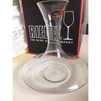 Декантер для вина (вмещается две бутылки) RIEDEL Ultra Magnum