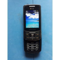 Samsung DUOS B5702