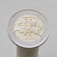 Литва 2 евро 2015