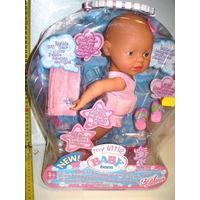 """Кукла BABY born(Беби Борн) от ZAPF CREATION,Германия """"Мама я умею плавать""""(оригинал)"""