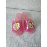 Туфли. Пластик. Для девочек.