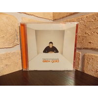 CD Alex Gold Back From A Break