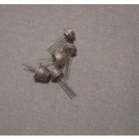Транзисторы серии ГТ