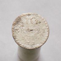 10 грошей 1813 Герцогство Варшавское