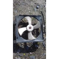 Вентилятор охлаждения ниссан примера w10 универсал