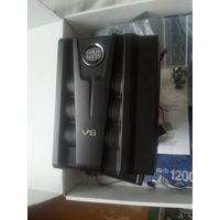 Кулер для процессора Cooler Master V6