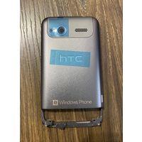 Крышка HTC Radar OMA (оригинал) 74H02070-02M