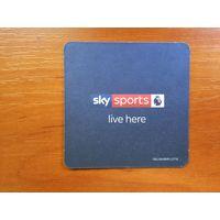 Подставка Skysports /Великобритания/