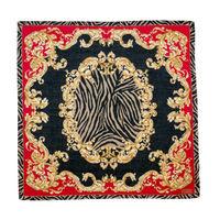 GIANFRANCO FERRE платок. Сделано в Италии. 100% шёлк. Торг уместен.