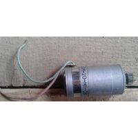 Электродвигатель ДПМ-20-Н1-08