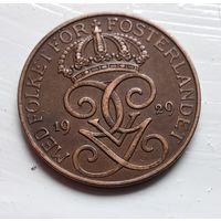 Швеция 5 эре, 1929  3-9-21