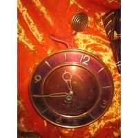 Часы настенные Маяк СССР редкие