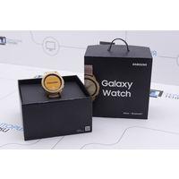 Часы Samsung Galaxy Watch 42мм (Android 5.0+/iOS 9+, GPS). Гарантия