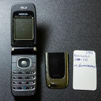 3193 Телефон Nokia 6060 (RM-73). По запчастям, разборка