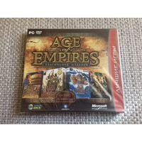 Age of Empires. Platinum Edition. Игра PC