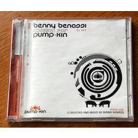 "Benny Benassi ""Cooking For Pump Kin. DJ Set"" (Audio CD)"