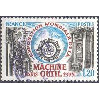 Франция 1975