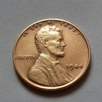 1 цент США 1944 г.