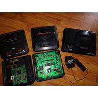 Sega 16bit
